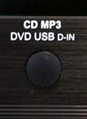 AMC CD Nachrüsten 4