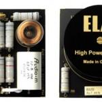 High-End Frequenzweiche