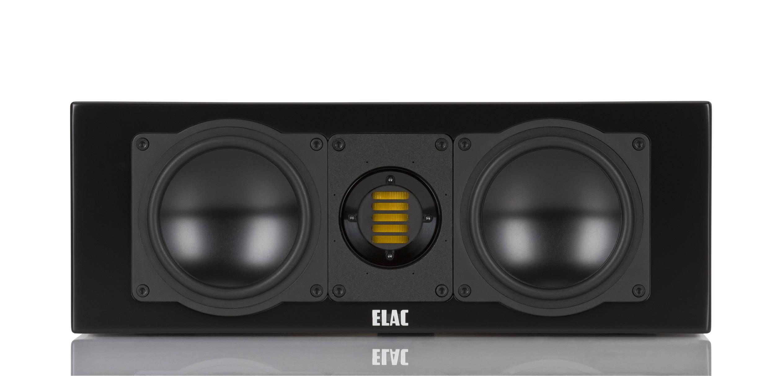 Elac CC 191Front offen