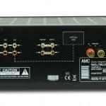 AMC  3100 schwarz  Rückansicht