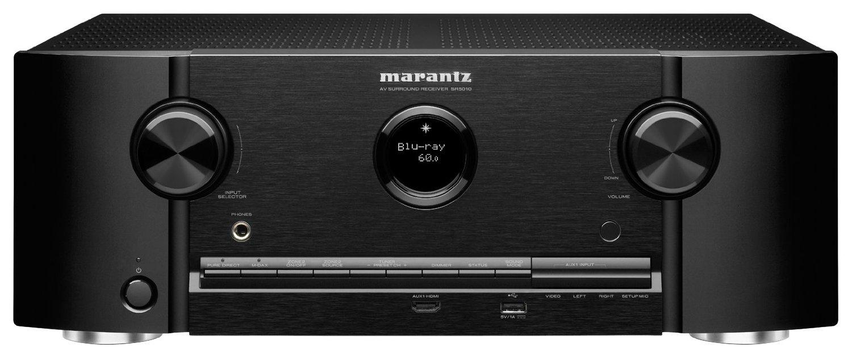 marantz sr 5010sw