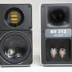 Elac BS 312 2 Wege High End Lautsprecher