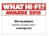 iHifi Award CXU 2015