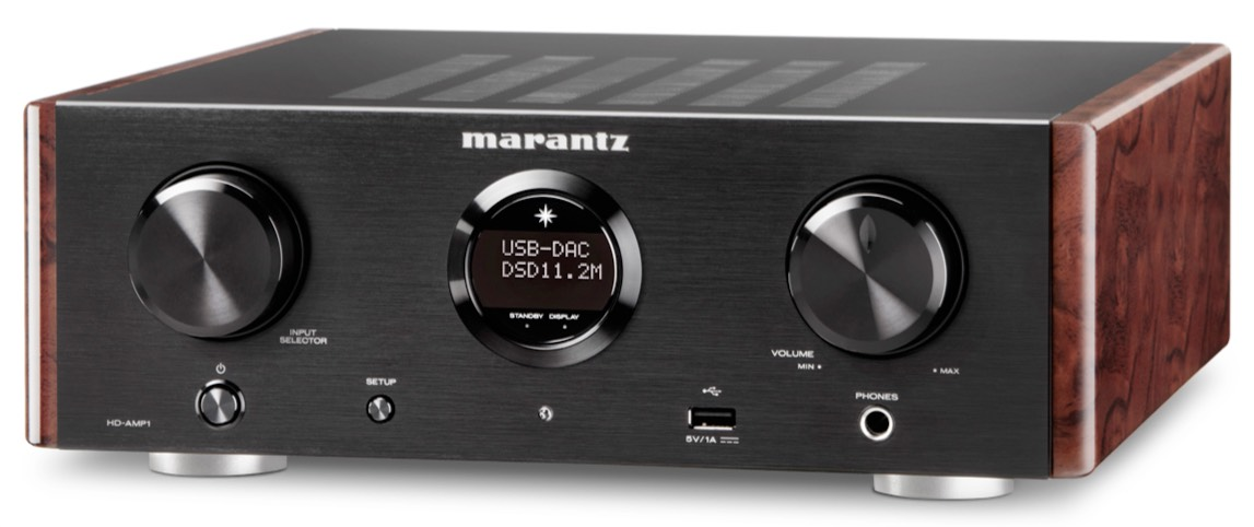 Marantz HD AMP 1 sw