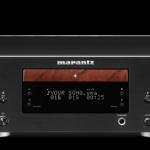 Marantz HD-CD-1 Schwarz