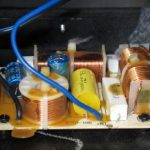Audiovector QR Weiche