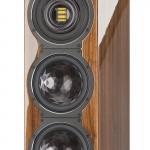 Elac FS 507 perfekte Verarbeitung