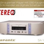 Marantz SA 14 S1