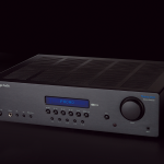Cambridge Hifi Receiver Topaz SR 20 schwarz