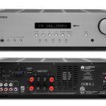 Cambridge Audio AXR 85