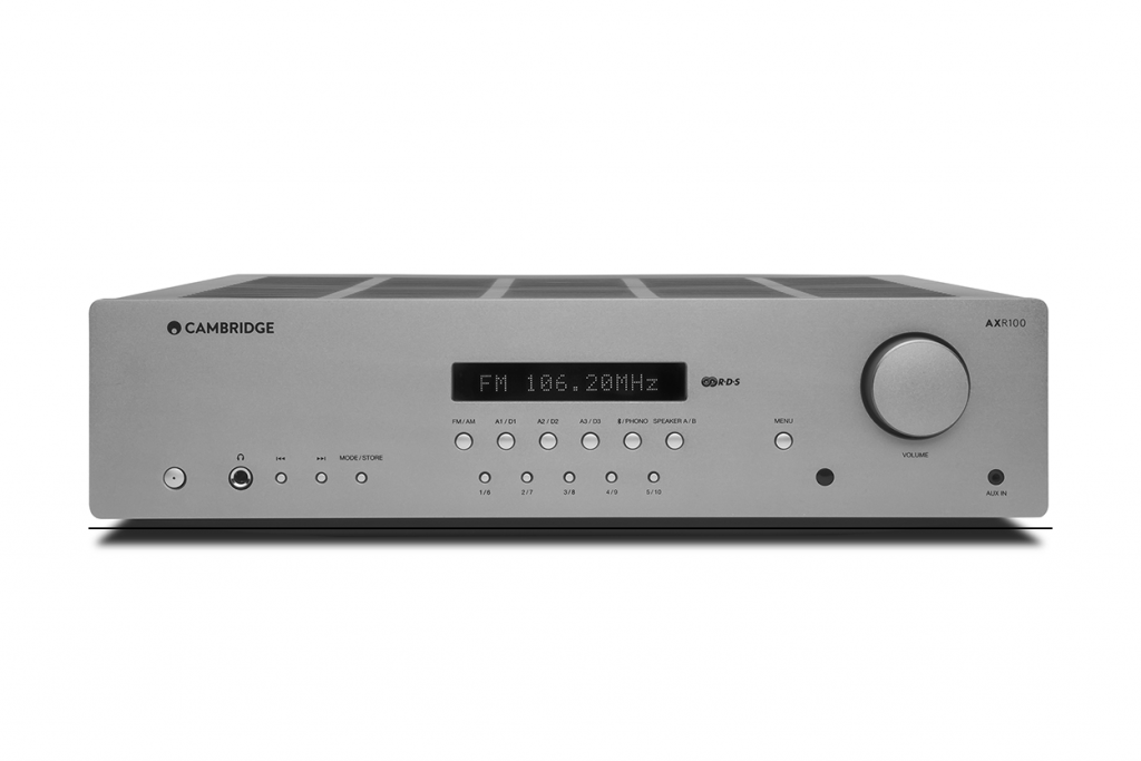 Cambridge Audio AX-R100