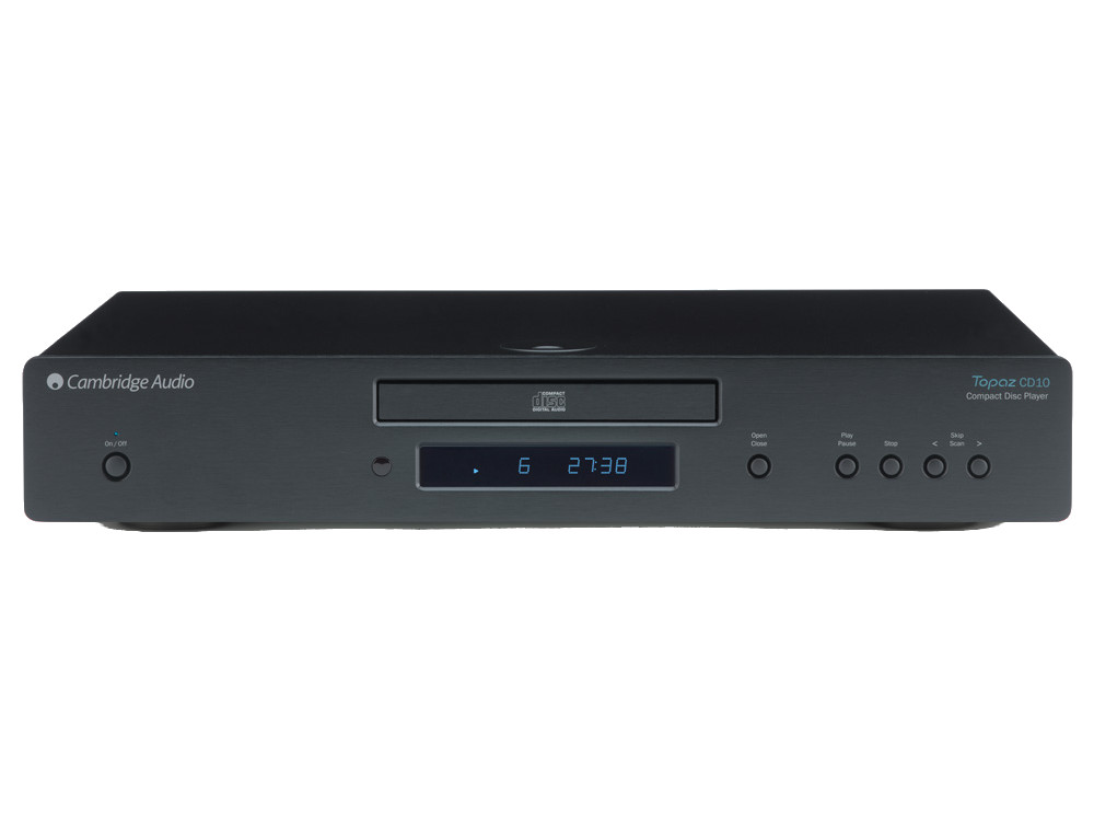 cambridge audio cd10sw