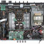 Yamaha AX 301 Vollverstärker