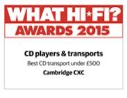 Cambridge CXC Award 2015
