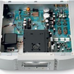 Marantz SA15 S1 platinsilber