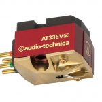 Audio Technical AT33eaV wir kennen kein Besseres zu dem Preis