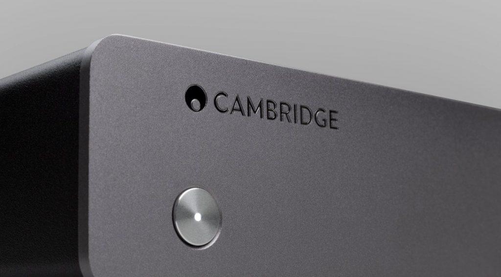 Trigon Vanguard II+III, Cambridge Solo & Duo, Phono Entzerrer ...