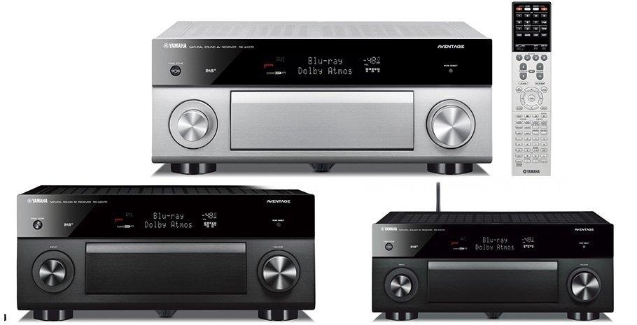 yamaha r n803d netzwerk stereo rx as710d rx a680 870 880. Black Bedroom Furniture Sets. Home Design Ideas