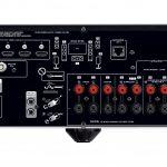 RX-A680 Rückansicht