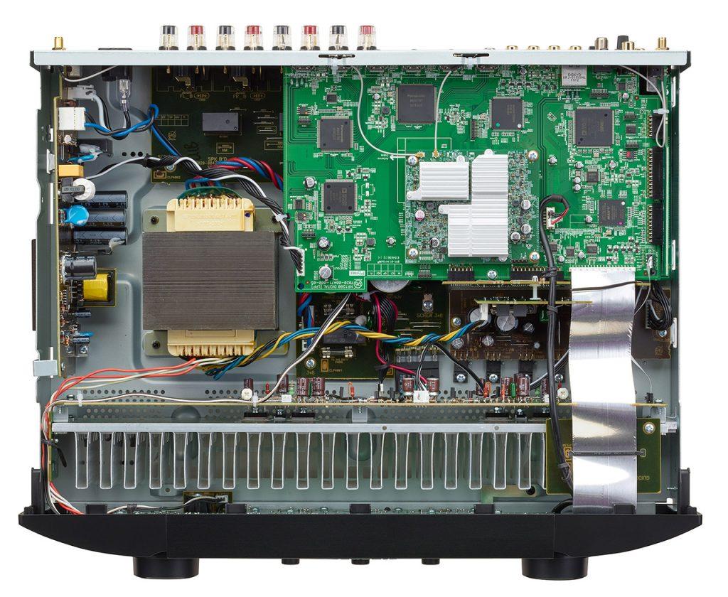 Marantz NR 1200 Stereo Receiver mit HDMI