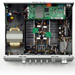 Yamaha RN 803 Receiver