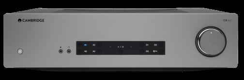 Cambridge Audio CXA-61 Front