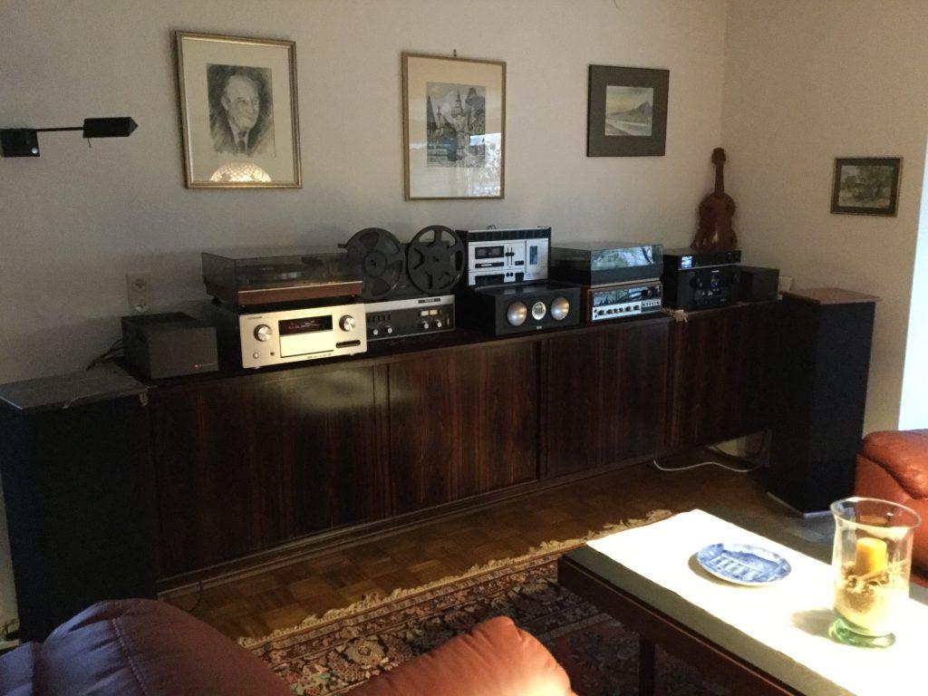 Unser neues Vintage Studio4